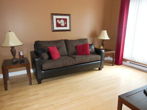 3 bedroom townhouse in prime location available after January 27 St. John's Newfoundland image 1