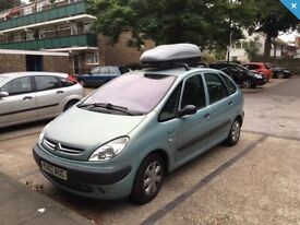 Fantastic Xsara Picasso - Must go - Negotiable