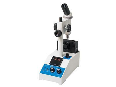 Melting Point Apparatus With Microscope X-4