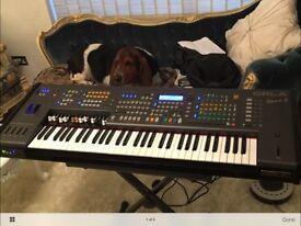 Like new Orla flagship keyboard