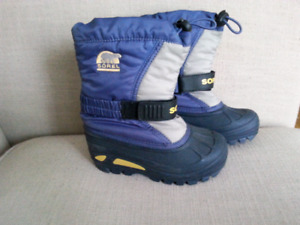 Sorel Winter Boots Size 11 BRAND NEW