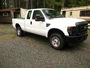 2009 Ford F250 XL For sale