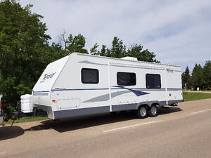 29 Terry,  ULTRALITE Premium Plus Travel Trailer