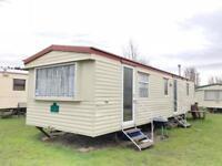 Altas Solara Starter Caravan for Sale Coopers Beach, 45 mins to walton-on-naze