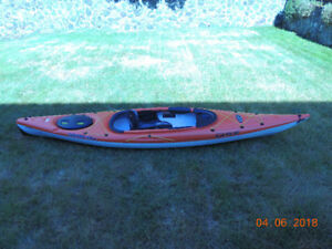 Elie Sound 120XE 12ft Kayak