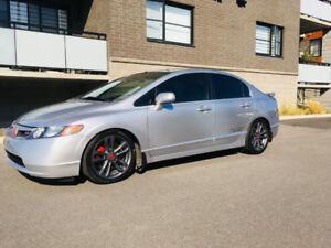 Honda Civic SI 2008 *MINT*