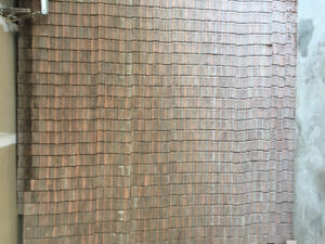 Brick for sale!! 3000+ bricks