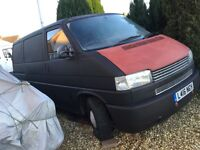 T4 vw for sale