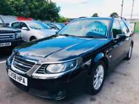 ***Saab 9-5 1.9Tdi Linear SE 2008 ***ESTATE***