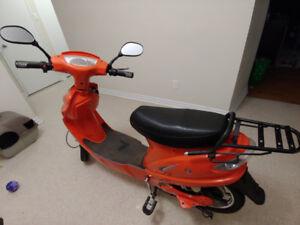 Gimelli e-bike