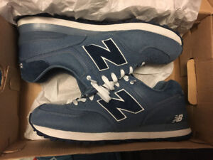 Men's New Balance Size 11, Worn Once 110$ OBO