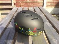 Giro bike/skateboard/rollerblade helmet