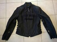 Motorcycle Jacket/Manteau de Moto