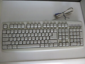 Keyboard - PS/2 port  for computer pc