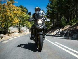 Suzuki V-Strom 650XT AM0 Pre-Reg SAVE £800 2020
