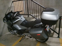 Immaculate BMW R1200RT