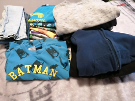 Boys clothes bundle 2-3years