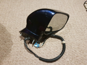 Honda civic mirror 2006 2007 2008 2009 2010 2011