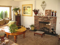 Spectacular, Spacious Home with Lots of Yard and Outdoor Space!