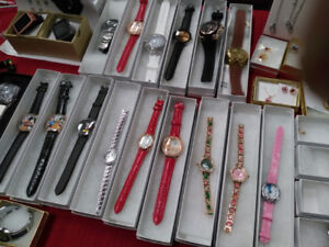 WATCHES FOR SALE ALL NEW