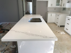 Kitchen granite /Quartz counter top (($1199 )) Call 647-274-2047