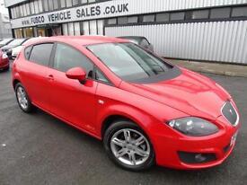 2012 Seat Leon 1.6TDI CR SE Copa - Platinum Warranty!