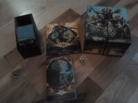 Magic the gathering Morningtide complete collection, RARE
