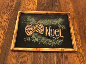 Brand New Christmas Decorations and Decor