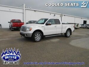 2013 Ford F-150 Lariat   - Low mileage - Navigation