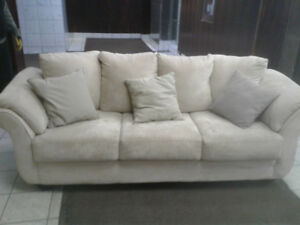 Comfy Couch Free Delivery