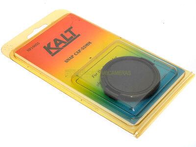 55mm. Tappo frontale per obiettivi Kalt. 55 front lens cover.