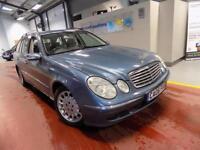 Mercedes-Benz E320 3.0TD 7G-Tronic 2005MY CDI Elegance