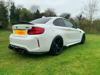 2017 BMW M2 M2 2dr DCT COUPE Petrol Automatic