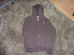 Mens American Eagle Hoody