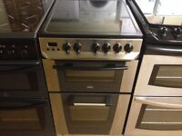 Electric silver cooker