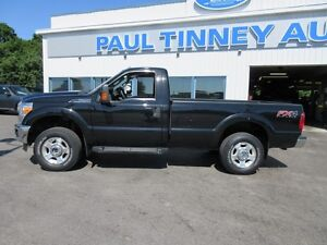 2012 Ford F-250 SD XLT 4WD Peterborough Peterborough Area image 10