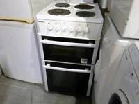 Beko Oven / Cooker With 4 Hobs - Can Deliver For FREE Locally On Orders Over £100