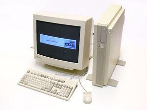 "A4033A HP 20"" Multisync (Monitor)"
