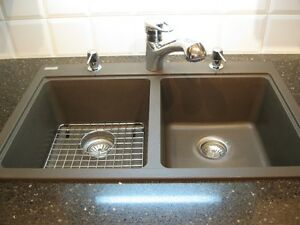 Kindred Granite Kitchen Sink