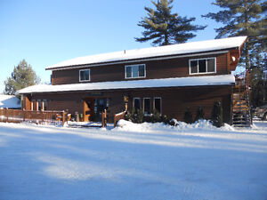 22 ROOMS MOTEL FOR SALE, HIGHWAY 11 LOCATION