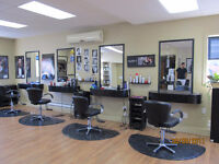 hair salon furniture and equiptment for sale