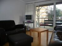 Southfields SW19. *BILLS INC* Large, Light & Modern 3-4 Bed Furnished Flat with Balcony