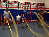 Youth Sport Specific Bootcamp