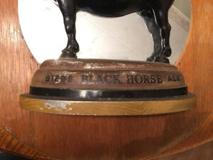 Black Horse All Wall Hanging