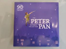 Peter Pan 50 p full set