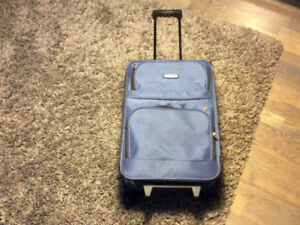 Valise, bagage à main