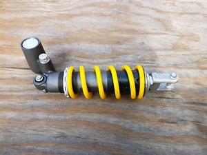 Gsxr 1000 2005 2006 rear  shock