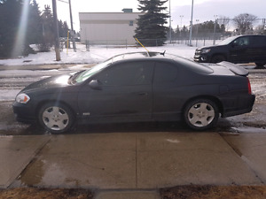 2007 MONTE SS 4000 OR TRADE