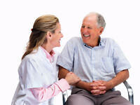 Home Care Worker Available.