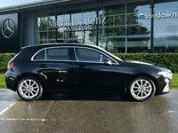 2020 Mercedes-Benz A-CLASS A 200 d Sport Auto Compact Saloon Diesel Automatic